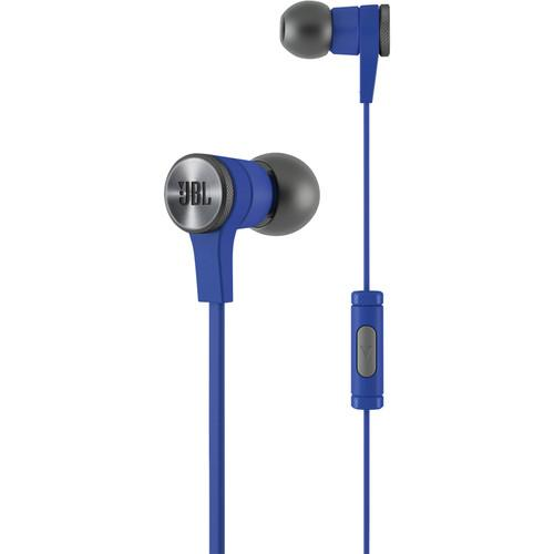 JBL Synchros E10 - In-Ear Headphones (Blue) E10BLU