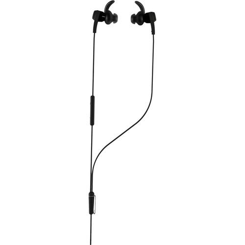 JBL Synchros Reflect In-Ear Sport Headphones JBLREFLECTABLK