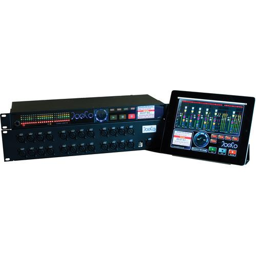 JoeCo BlackBox BBR1MP-BUNDLE1 Live Multi-Channel BBR1MP-BUNDLE1