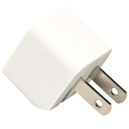 Kanex 1A mini Wall Charger for iPhone, iPod, and KWCU10