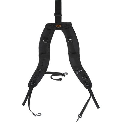 Kinesis  H255 Padded Backpack Harness H255