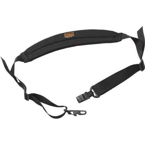 Kinesis Y515 Heavy-Duty Padded Shoulder Strap Y515