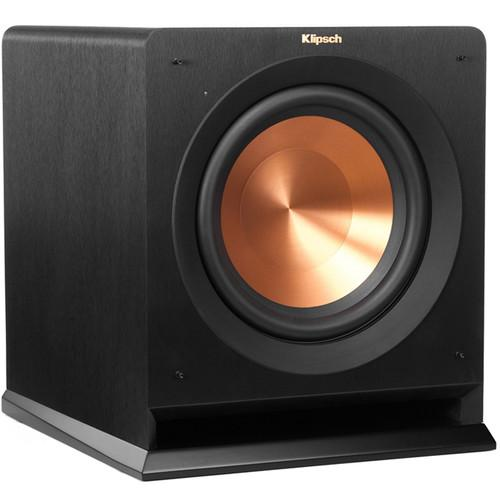 Klipsch R-110SW 200W Powered 10