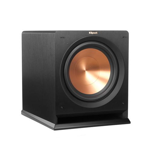 Klipsch R-112SW 300W Powered 12