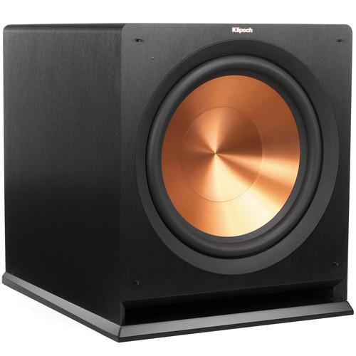 Klipsch R-115SW 400W Powered 15