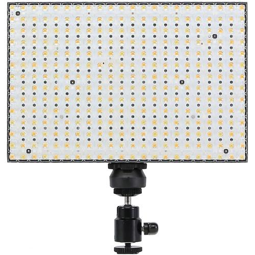 Ledgo  308 Bi-Color On-Camera LED Light LGB308C