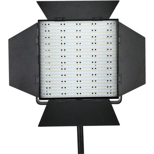 Ledgo  Pro Series LED Bi-Color Panel 600 LG600CS
