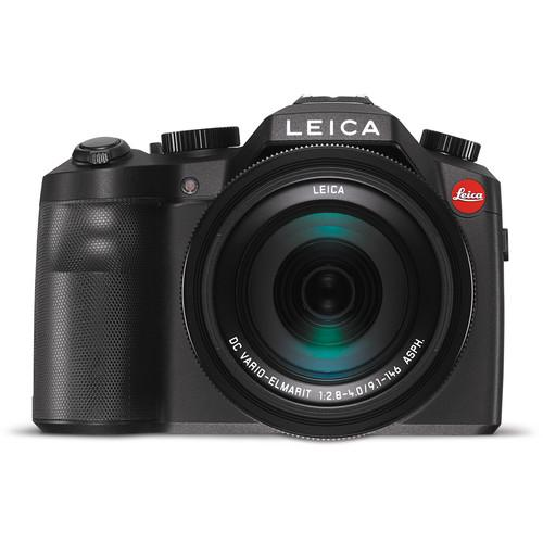 Leica V-LUX (Typ 114) Digital Camera Deluxe Accessory Kit