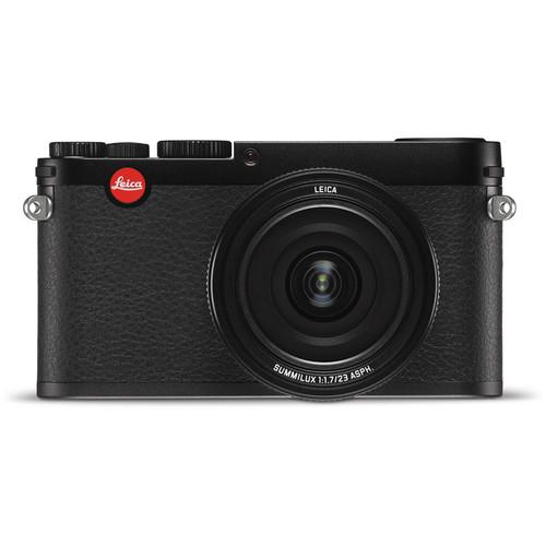 Leica  X (Typ 113) Digital Camera (Black) 18440