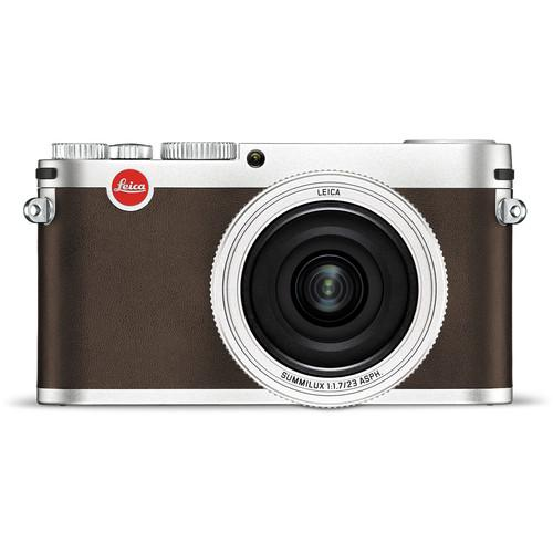 Leica  X (Typ 113) Digital Camera (Silver) 18441