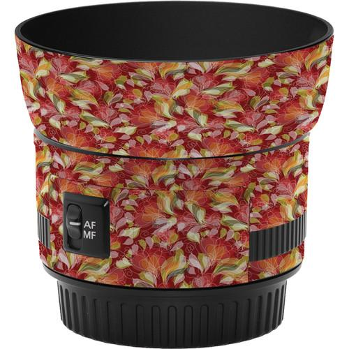 LensSkins Lens Skin for the Canon 50mm f/1.8 II LS-C5018XX2FF