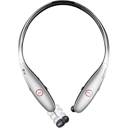LG HBS-900 Tone Infinim Wireless Stereo Headset HBS-900.ACUSSVI