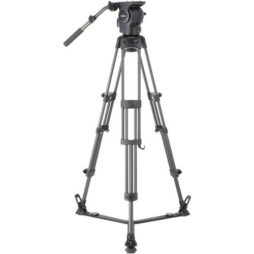 Libec RSP-750C Professional Carbon Piping Tripod System RSP-750C