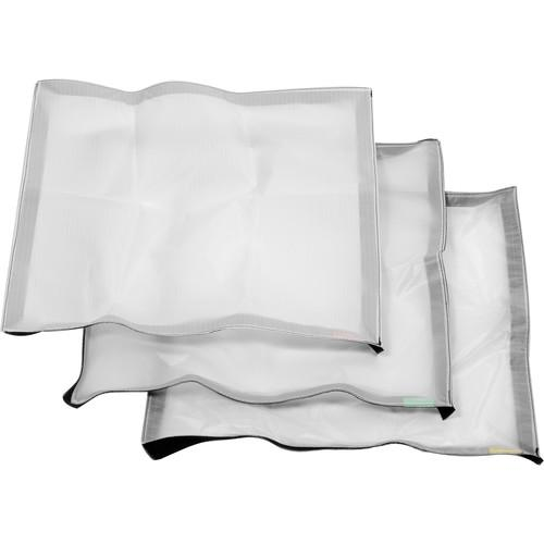 Litepanels Cloth Set for Astra 1x1 and Hilio D12/T12 900-0027