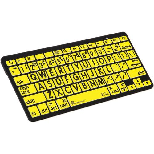 LogicKeyboard XL Print American English LKBU-LPBY-BTON-US