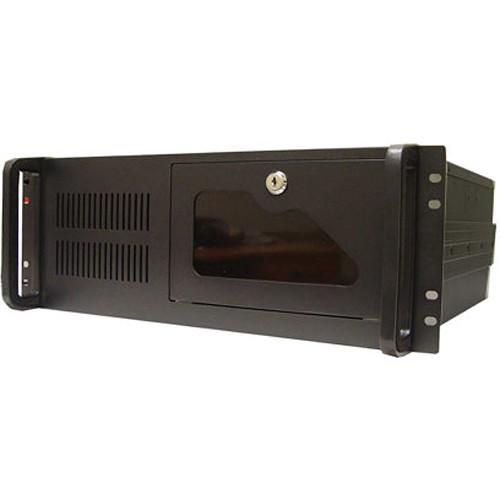 Logisys CS4801H Industrial 4U Server Chassis CS4801H