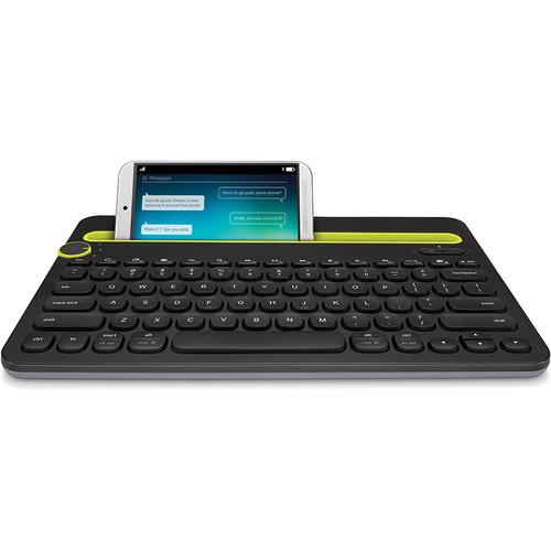 Logitech Bluetooth Multi-Device Keyboard 920-006342