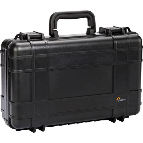 Lowepro Hardside 200 Video Hard Case with Removable LP36793