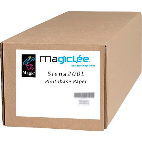 Magiclee  Siena 200L Luster Photobase Paper 64074