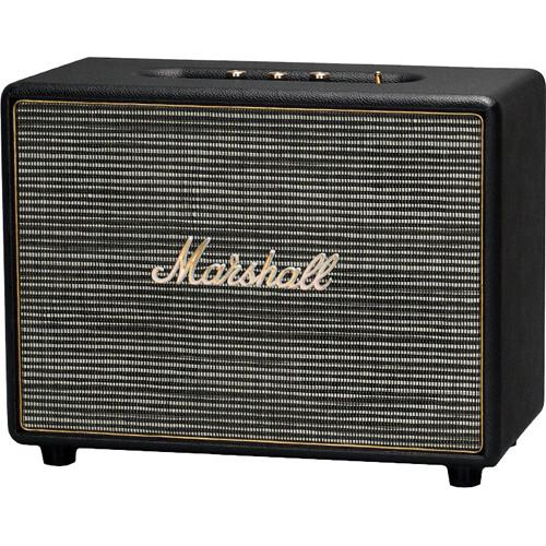 Marshall Audio Woburn Bluetooth Speaker System (Black) 4090963