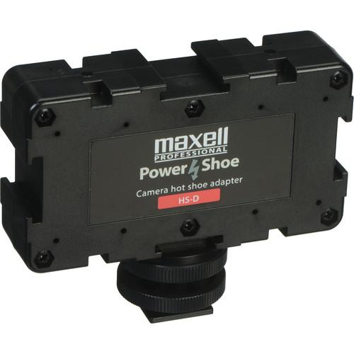 Maxell  3-Way Accessory Mount 261402