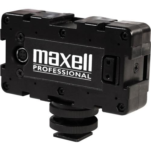 Maxell 3-Way Power Shoe Adapter (BP-U Battery Mount) 261401