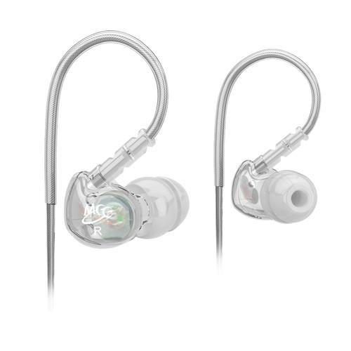 MEElectronics Sport-Fi M6 Memory Wire In-Ear EARPHONE-M6CL-MEE
