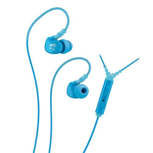 MEElectronics Sport-Fi M6P Memory Wire In-Ear EP-M6P2-TL-MEE