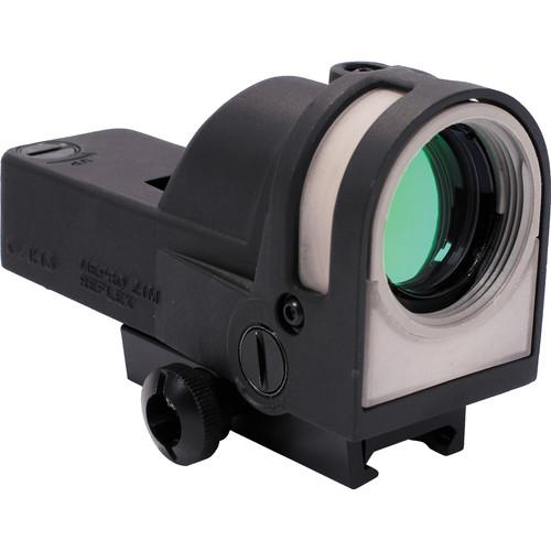 MEPROLIGHT LTD 1x30 Mepro 21 Dual-Illumination MEPRO M21 D4