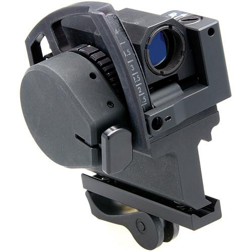 MEPROLIGHT LTD Mepro GLS Reflex Sight with Side MEPRO GLS M