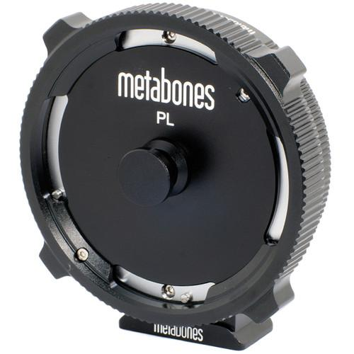 Metabones MBPL-E-BM1 PL to MFT Mount Adapter MB_PL-M43-BM1