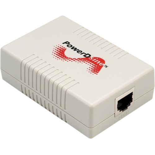 Microsemi PD-AS-601/12 Power Over Ethernet Active PD-AS-601/12