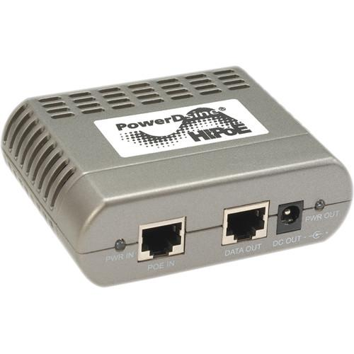 Microsemi PowerDsine PD-AS-701 2-Pair HiPoE Active PD-AS-701/12