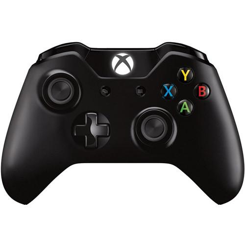 Microsoft  Xbox One Wireless Controller S2V-00001