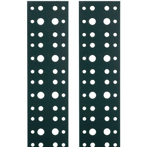 Middle Atlantic Essex Lacing Strips, 35 Rack Units, 2 LACE35-2PK