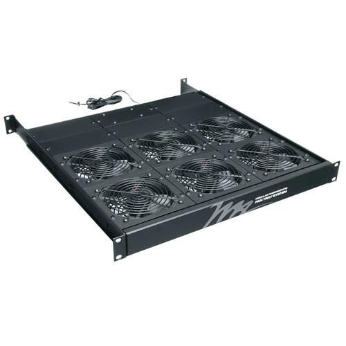 Middle Atlantic IFTA-6 Fan Tray for Rack Cooling Systems IFTA-6