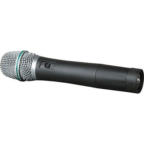 MIPRO ACT-3H Supercardioid Condenser Handheld Transmitter ACT3HC