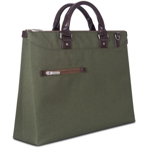 Moshi  Urbana Briefcase (Forest Green) 99MO078631