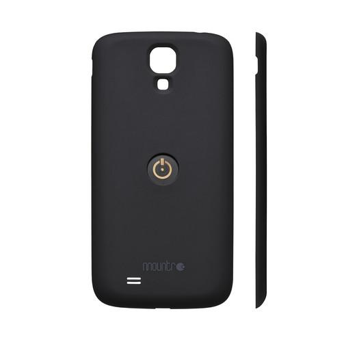 Mountr  Back Cover for Samsung Galaxy S4 CO1-S4B