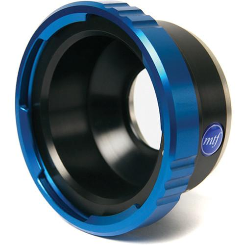 MTF Services Ltd PL to C Mount Lens Adapter MTPLC