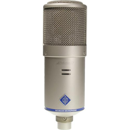 Neumann D-01 Digital Studio Microphone D-01 SINGLE MIC