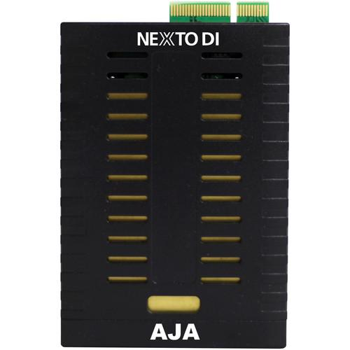 NEXTO DI AJA Quad Bridge Memory Module for Storage NE-NS2504024