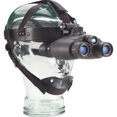 Night Optics 1x GEN 2 HP Iris 221 Night Vision NG-221-2H