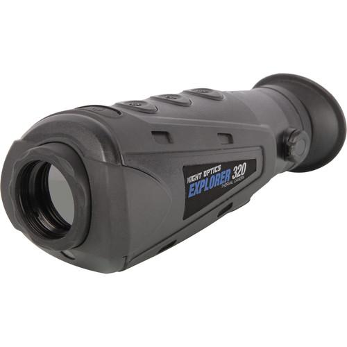 Night Optics Explorer 320 19mm Thermal Imager (Laser) TC-384ML