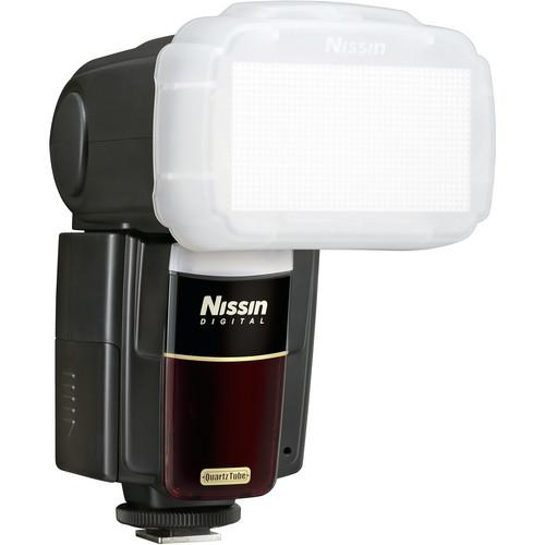 Nissin MG8000 Extreme Flash for Nikon Cameras NDMG8000-N