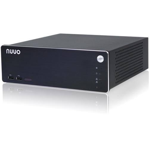 NUUO NS-1080 8-Channel NVRsolo Network Video Recorder NS-1080-US