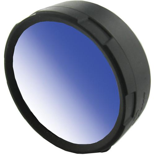 Olight Blue Filter for Select Flashlights FILTER-M31-BLUE