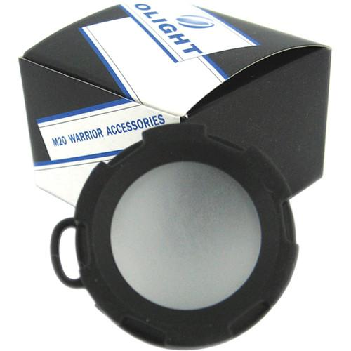 Olight DM20 White Diffuser Filter for Select M20-DIFFUSER