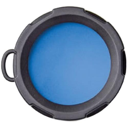 Olight FM10 Blue Filter for Select Flashlights FM10-B