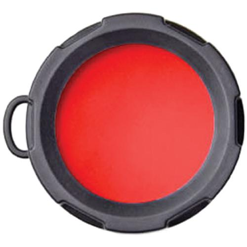 Olight FM10 Red Filter for Select Flashlights FM10-R